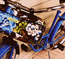 60s Bicycle by Amber k.