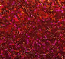 Sparkley Grunge Relief Background by Medusa81