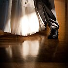 Anthony and Sandras wedding &quot;The Waltz&quot; by BecQuist