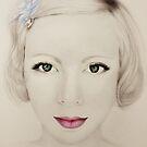 Pretty Girl by Stephanie Hymas