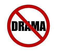 No Drama by AmazingMart