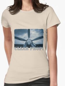 Clear Prop! T-Shirt
