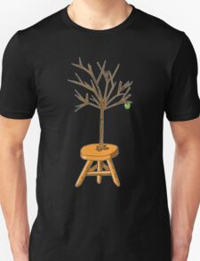 Wacky Design - Tree-stool T-Shirt
