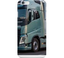 volvo fh iPhone Case/Skin