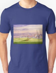 St Andrews Golf Course - 17th Green T-Shirt