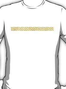 Versace - Meander T-Shirt