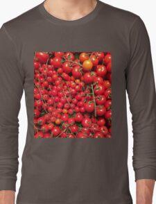 Tomatoes Long Sleeve T-Shirt