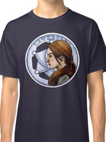 The New Lawkeeper  Classic T-Shirt
