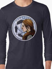 The New Lawkeeper  Long Sleeve T-Shirt