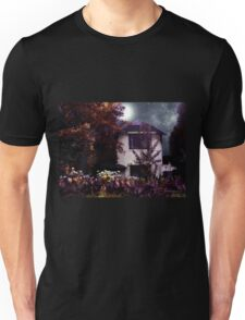Autumn Night in the Country Unisex T-Shirt