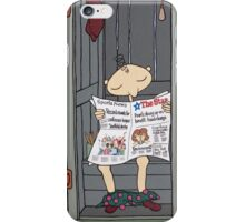 Wildago's Edmund de John iPhone Case/Skin