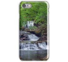 """Glen Leigh View From """"Waters Meet"""" iPhone Case/Skin"""