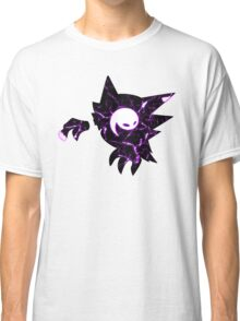 Pokemon Haunter ghost fracture Classic T-Shirt