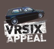 VR6 appeal by Justin Minns