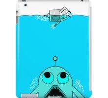 Jaws iPad Case/Skin