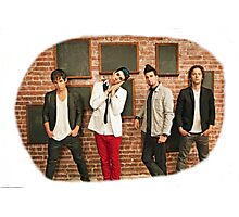 Marianas trench design #2 Photographic Print