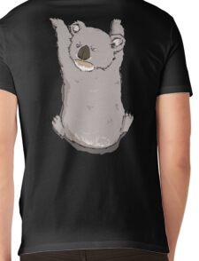 Watch Your Back Mens V-Neck T-Shirt