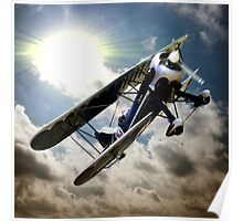 Those Magnificent Men in their Flying Machines. Poster