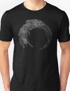 OFF-WHITE - skoll T-Shirt