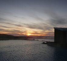 Myvatn Nature Baths by pljvv