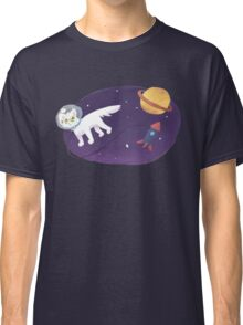 Bowie's in Space Classic T-Shirt