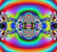 Crystal Delight by BingoStar