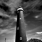 Dungeoness lighthouse. by Matt kelly.