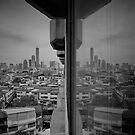 Bangkok Center Hotel by Laurent Hunziker