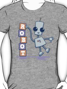 Ned's Blocks T-Shirt