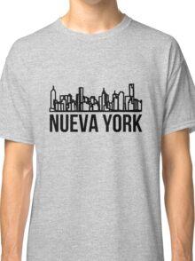 Nueva York Classic T-Shirt