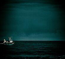 ...stormbound... by Geoffrey Dunn