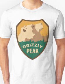 Grizzly Peak Unisex T-Shirt