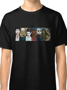 Monster Squad Classic T-Shirt