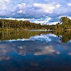 Lake Kara by Elaine Short
