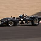 Lola T210 (Hall/Padmore) by Willie Jackson