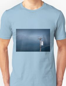 Calm Before the Storm II T-Shirt