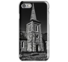 St Mary the Virgin iPhone Case/Skin