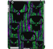 Danger In The Jungle iPad Case/Skin