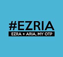 #EZRIA by AlliHeathe