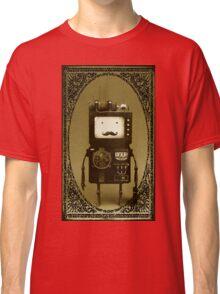 Steampunk B-MO Adventure time.  Classic T-Shirt