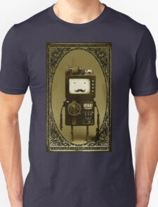 Steampunk B-MO Adventure time.  Unisex T-Shirt