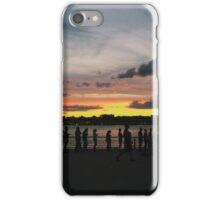 Hudson River Park, NYC // B_Landscapes iPhone Case/Skin