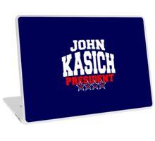 John Kasich For President 2016 Laptop Skin