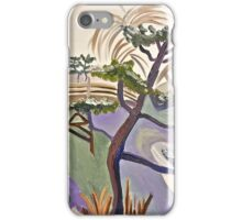 English Garden iPhone Case/Skin