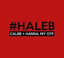 #HALEB by AlliHeathe