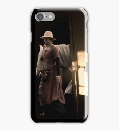 Magic Happens iPhone Case/Skin