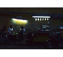 Saigon Nights Photographic Print