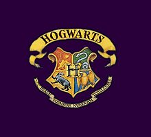 Harry Potter Hogwarts Banner by LostKittenClub