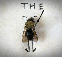 The spelling bee by Susan Littlefield