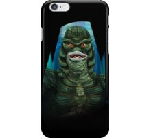 There are many strange legends about the Amazon.... iPhone Case/Skin